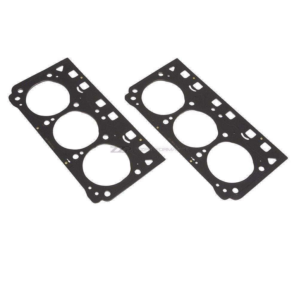 ZZPerformance 5 Layer Metal Head Gaskets GM 3.8 3800